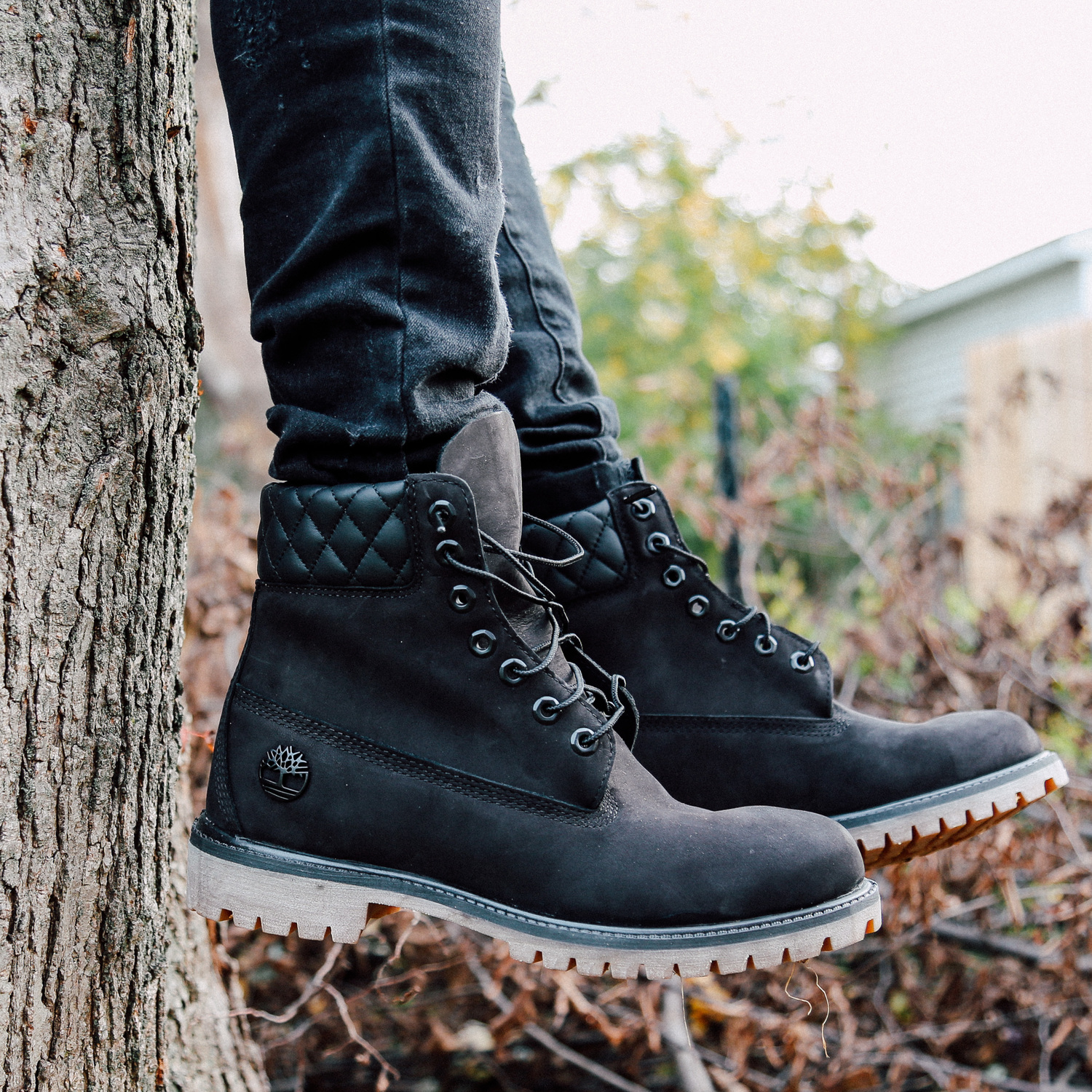 840af37f70b Exclusive Look at the ShoePalace x Timberland 6