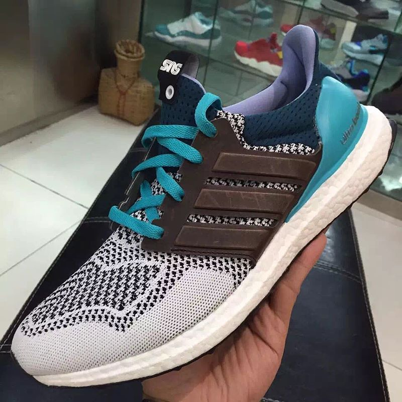 17d78da3b609a First Look at the SNS x Adidas Ultra Boost — Sneaker Shouts