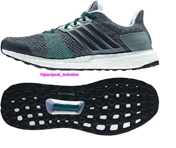Boost Adidas 2016
