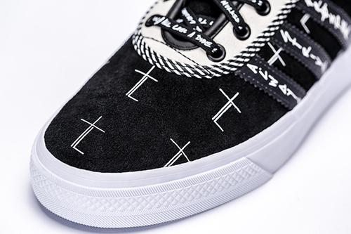 best sneakers bb416 142c8 ... aap-ferg-traplord-adidas-adi-ease-black-3. ...