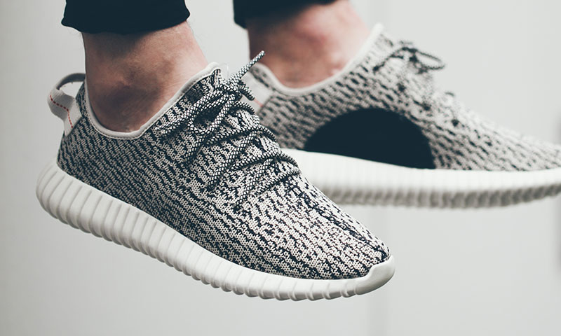 Easy Way to Spot Fake Adidas Yeezy 350 Boosts