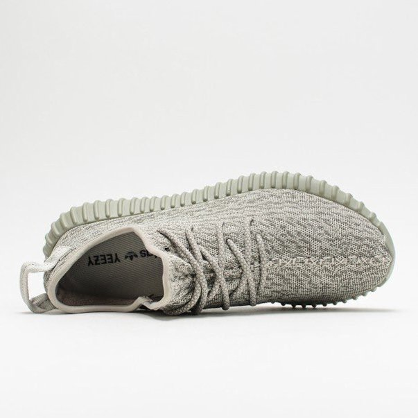 Adidas Yeezy 350 Boost Moonrock SoleLinks