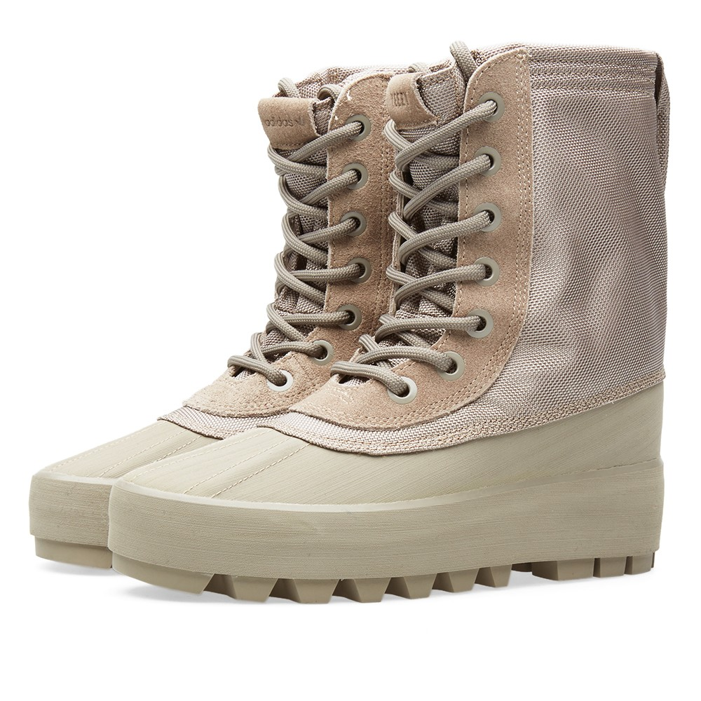 big sale e9bf0 8df3c Restocked: Adidas Yeezy 950 W Boost — Sneaker Shouts