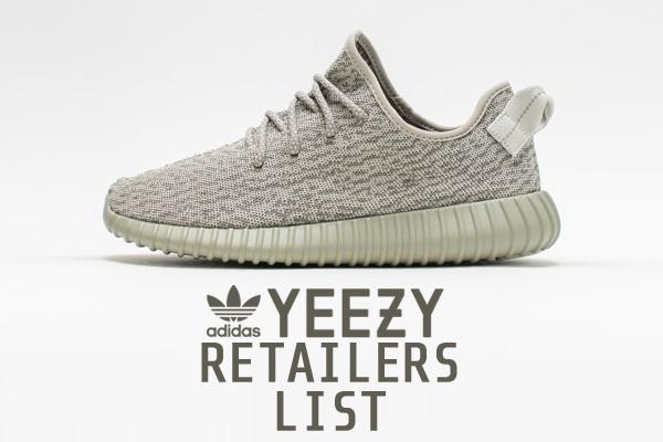 finest selection ae467 9f4db Adidas Yeezy Boost 350
