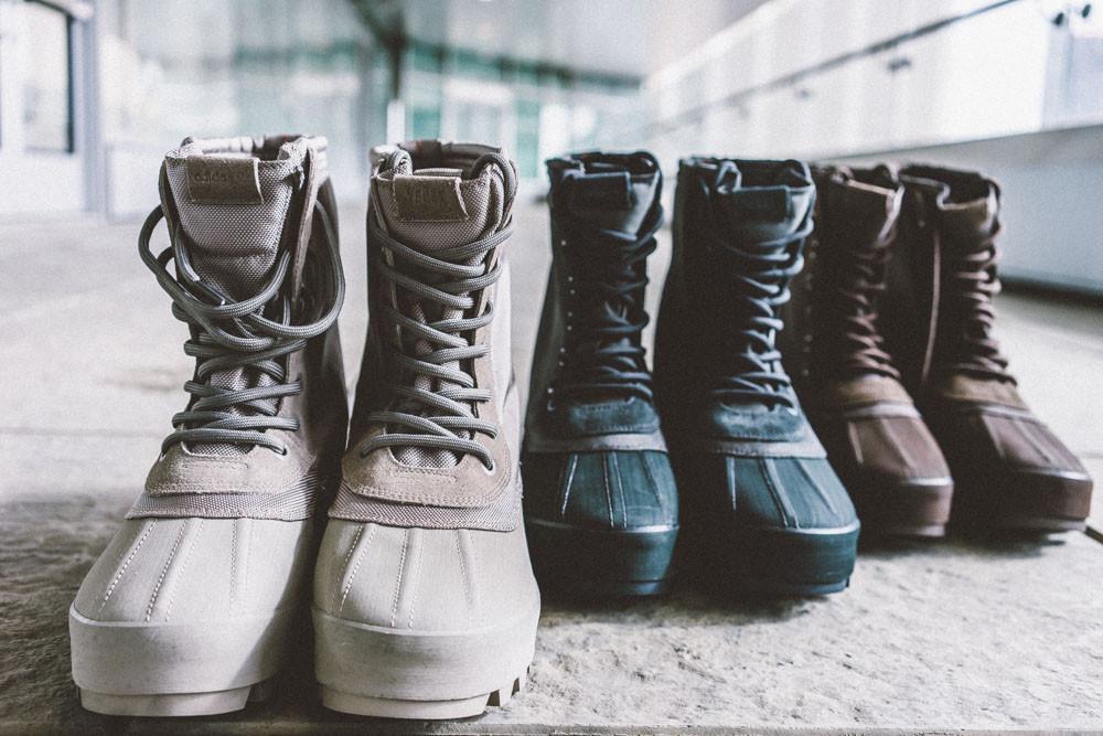 14aec401d86 RESTOCK Alert: Adidas Yeezy 950 M Boots — Sneaker Shouts