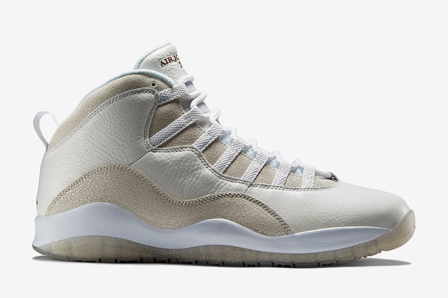 27ae52b72f09 Nike is Restocking the OVO x Air Jordan 10 Today — Sneaker Shouts