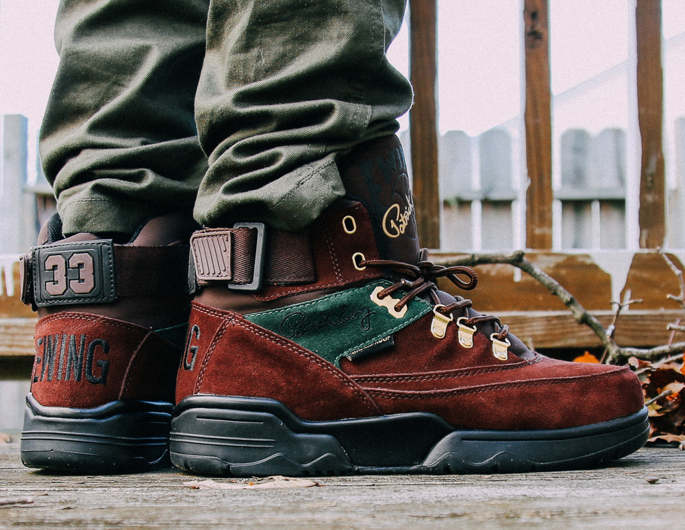 Ewing-Athletics-Ewing-33-Hi-Winter-Roast-Green-Gold-On-Foot-6905.jpg