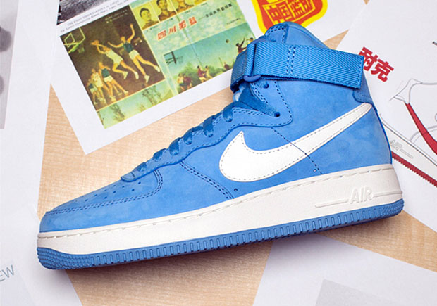 new product 93cb4 3eb07 Nike Air Force 1 High