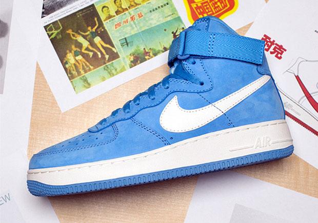 b74d9f7de45e0 Nike Air Force 1 High