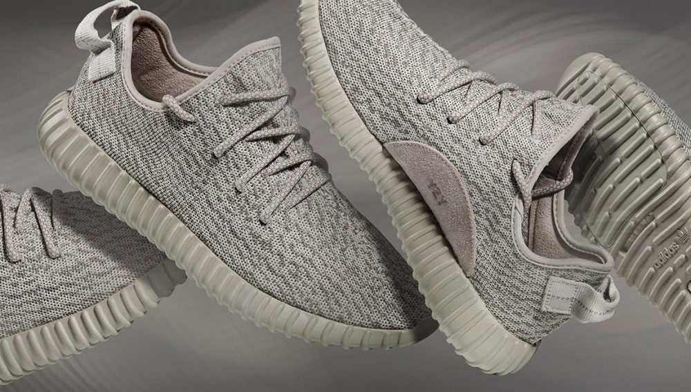 Yeezy boost 350 turtledove bottom creases
