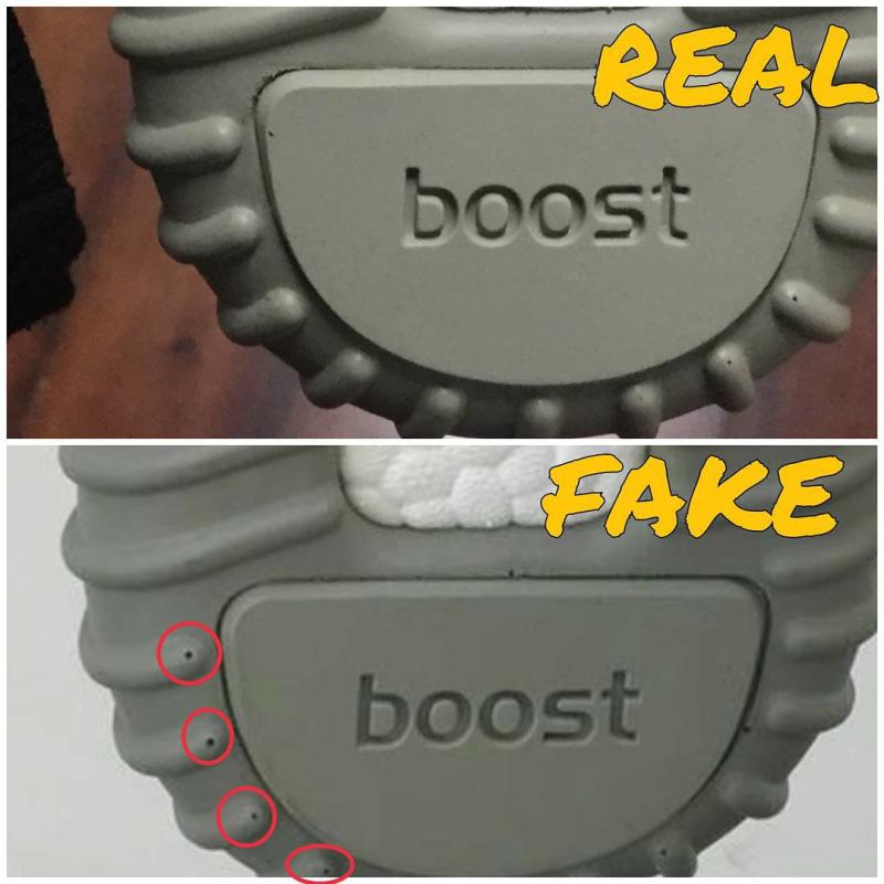 Authentic Yeezy 350 V2 Boost Supreme review from sneakerog.ru