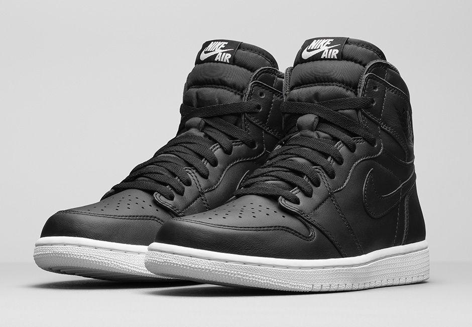 aa01ede12e6 Official Look at the Air Jordan 1 High OG