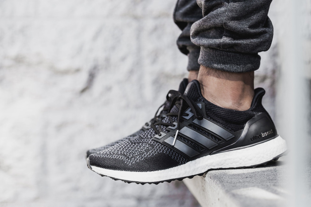 Adidas Ultra Boost Triple Black Release Date