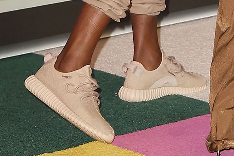 adidas yeezy 350 boost oxford tan online release