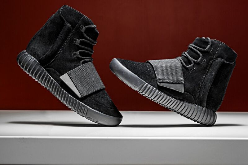 Official Guide For the Adidas Yeezy 750
