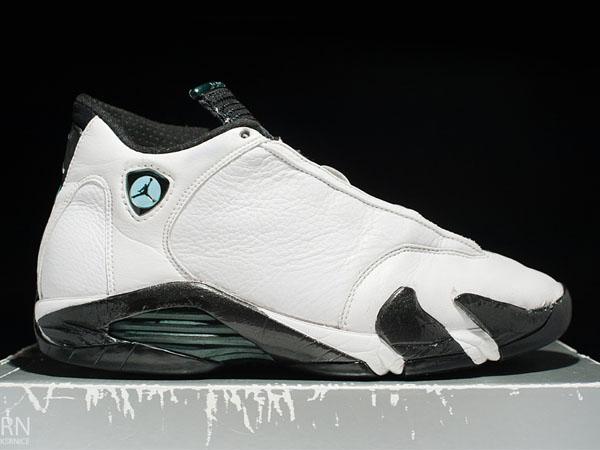 1999 Air Jordan 14