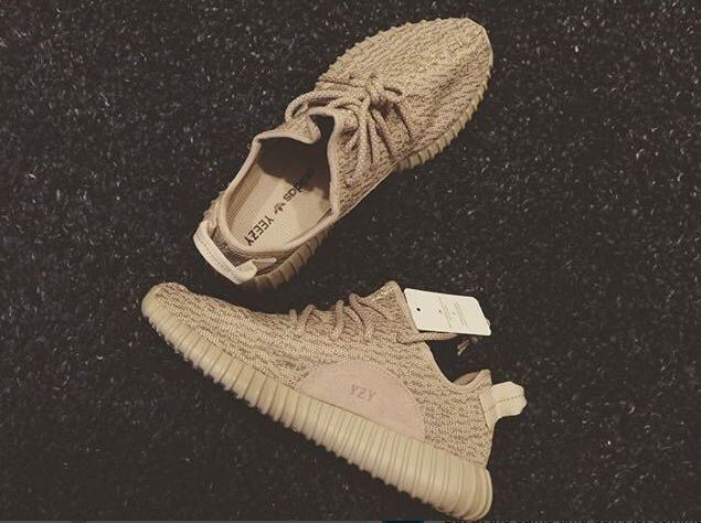 453eed7ae ... clearance online links for the adidas yeezy 350 boost oxford tan u2014  sneaker shouts fdf17 20e19