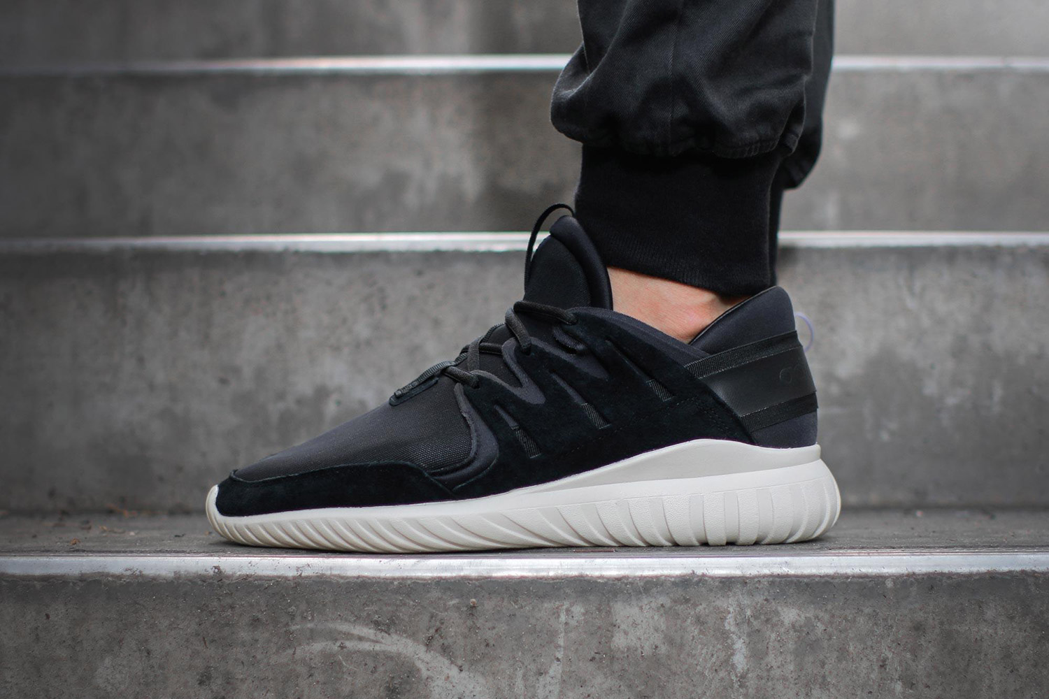 Adidas Tubular Doom PK 'Black/Grey' Online Now.