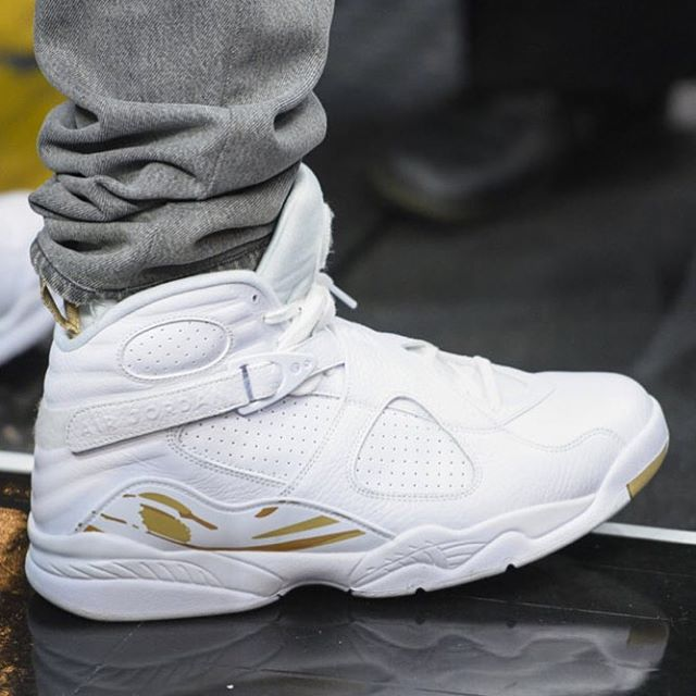 new concept c615a 71371 Another Look at the Air Jordan 8 Retro