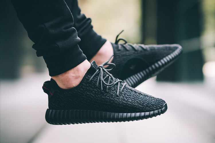 Adidas Yeezy 350 Boost Colorways