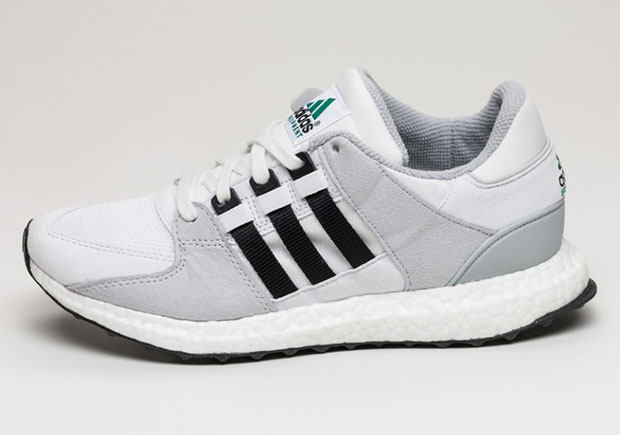 adidas EQT Support Ultra Shoes Green adidas US
