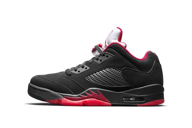 af0d6f3a37a1e Air Jordan 5 — New Releases and Restocks — Sneaker Shouts