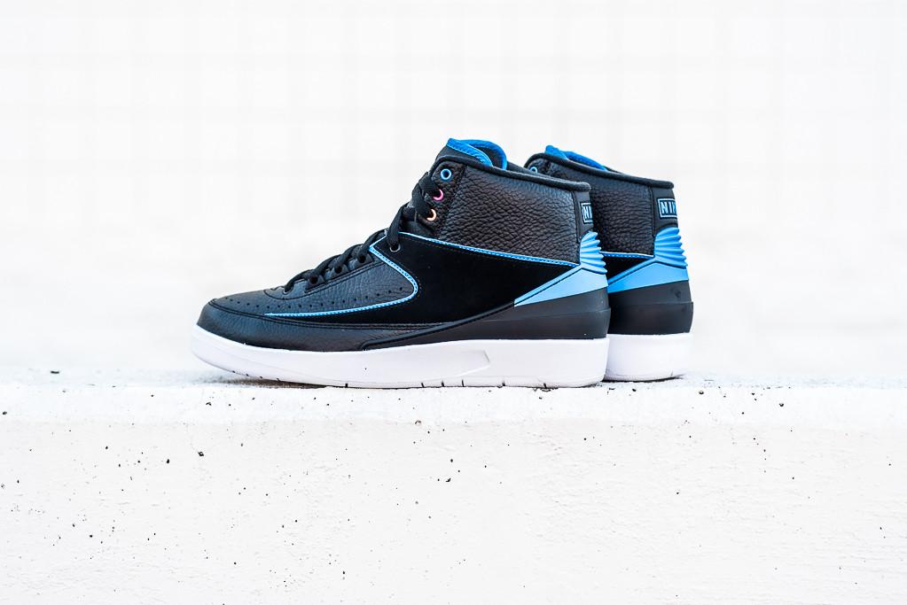 87b3085a3d95 Closer Look at the Air Jordan 2