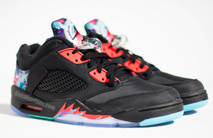 chinese new year jordan 5 lede_yf0x37jpg - Jordan Chinese New Year