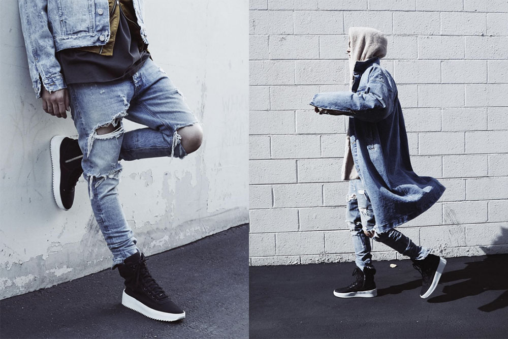 21d7c1cacd5c6 Jerry Lorenzo Previews His Upcoming Fear of God Sneaker Line ...