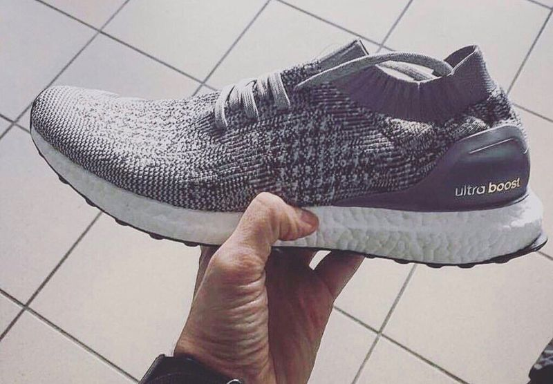 First Look at the Adidas Ultra Boost Uncaged — Sneaker Shouts 3cdc9740d
