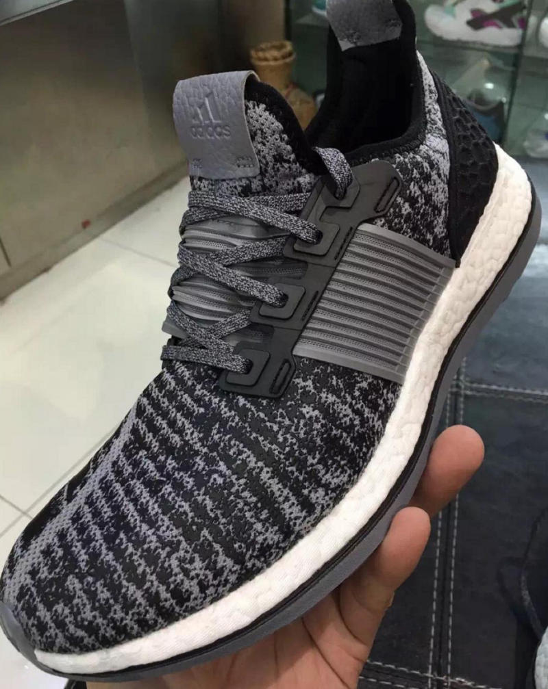 f55049469ca55 First Look at the Updated Adidas Pure Boost ZG Dropping This Summer ...