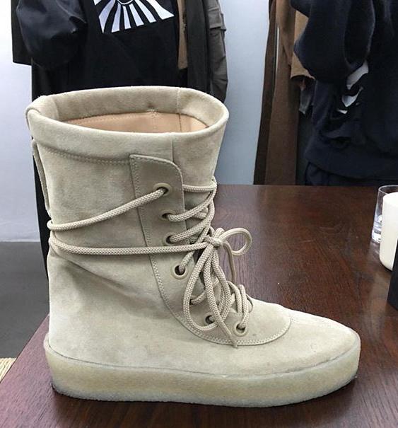 Yeezy-Season-2-Boots