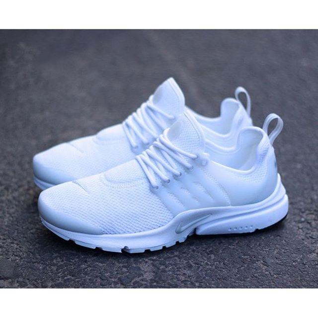 Nike Air Presto 2016 White