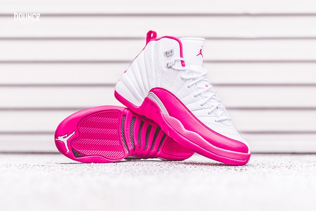 "Air Jordan 12 ""Valentine"