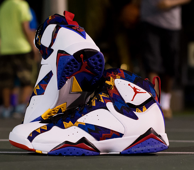 1c373f82b68f29 Deal of the Day  Air Jordan 7 Retro