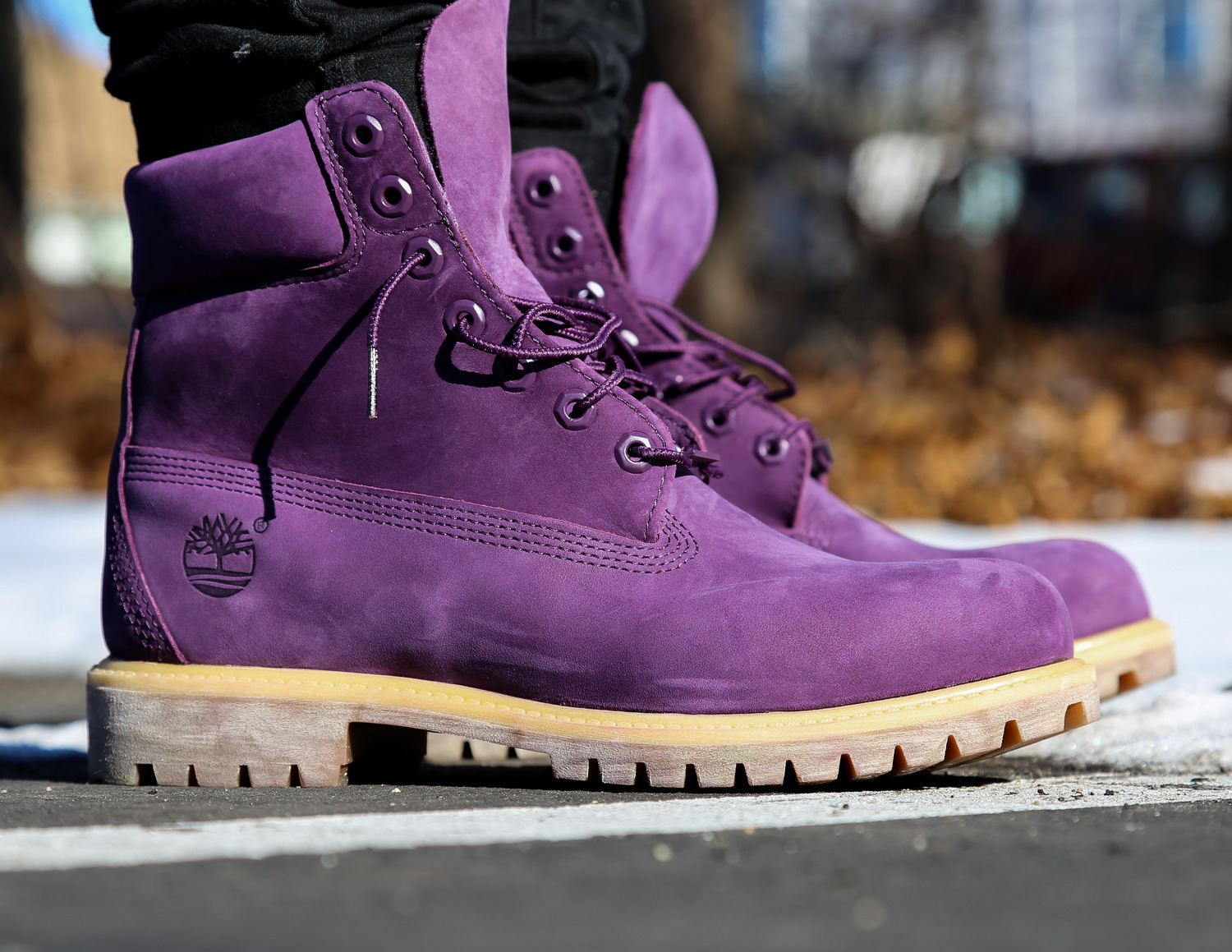online store 249e4 43b3f Exclusive Look at the Villa x Timberland 6
