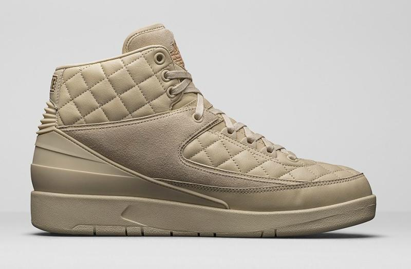 the latest 23148 5505c Official Look at the Just Don x Air Jordan 2