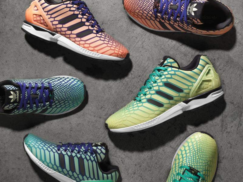Adidas Flux 2016