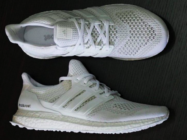 3bec51ad54092 First Look at the Adidas Ultra Boost