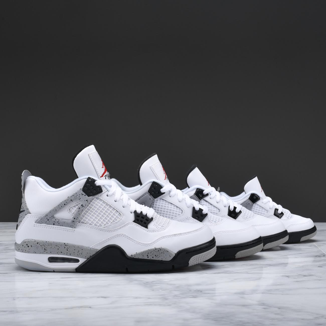 sports shoes ef2ab c924a Detailed Look at the Air Jordan IV Retro