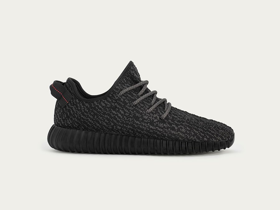 the latest fef7d 7485c Adidas Yeezy 350 Boost