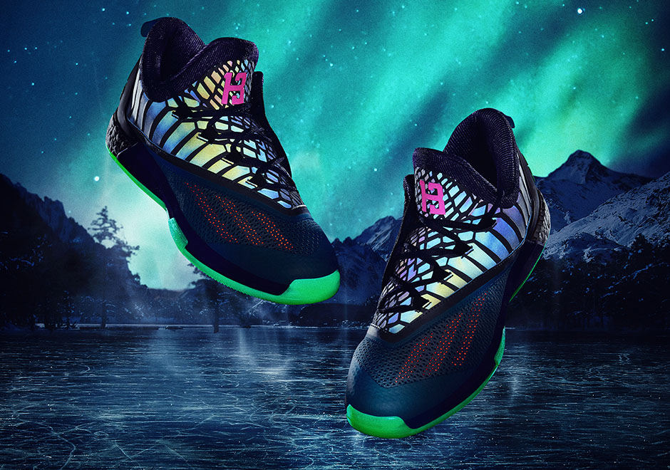online store 73ec1 0b075 adidas Won NBA All-Star Weekend 2016. Let Us Tell You Why.