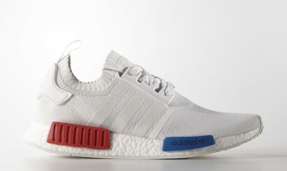 NMD Runner Archives Sneaker Freaker