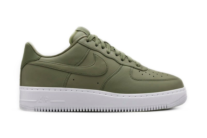 nike air force army green