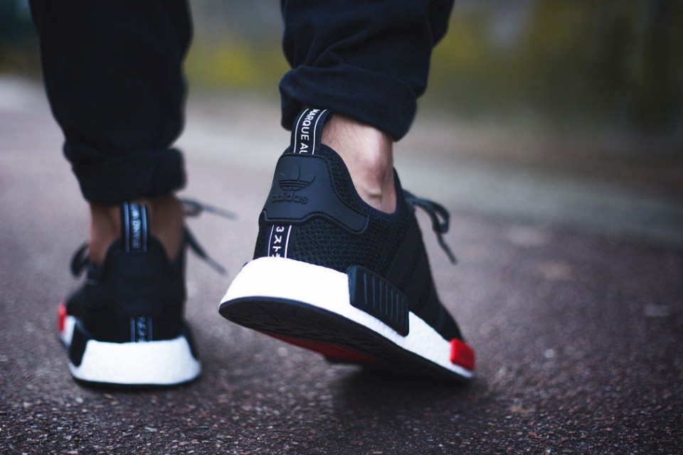 Cheap Adidas NMD Champs Exclusive Custom Size 10 Used