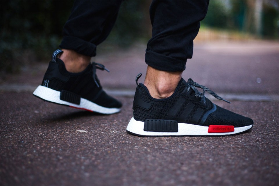puwwfz Adidas Nmd Red White Black packaging-news-weekly.co.uk