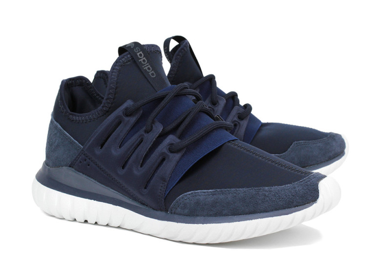 closeout the adidas tubular radial night navy arrives this spring 636fb  5129b 98f8f20d9a