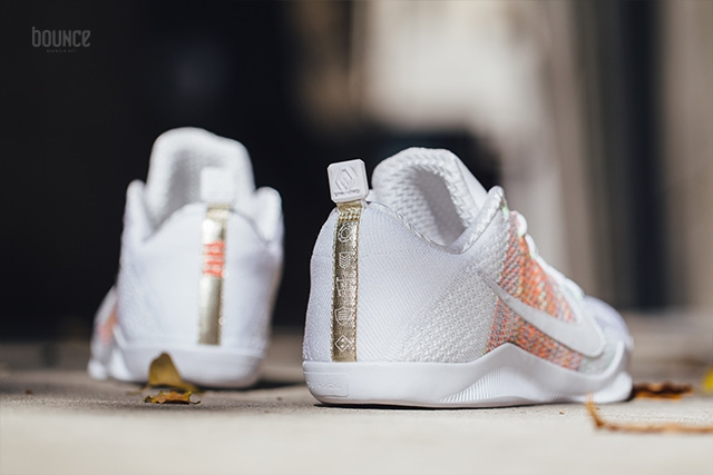 4c298b706ed5 Detailed Look at the Nike Kobe 11