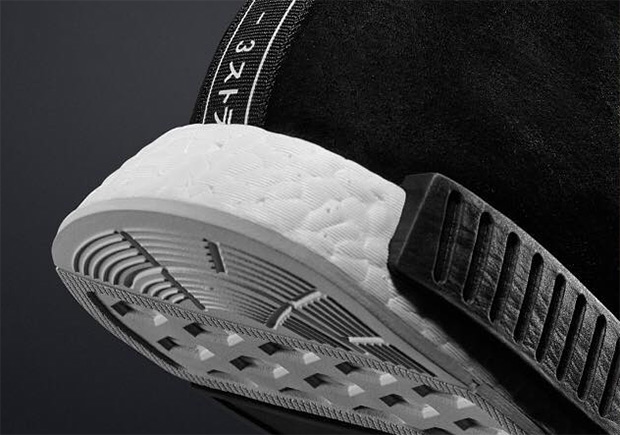 Cheap Adidas Originals NMD R2 Primeknit Boost Shoes Men's SNEAKERS