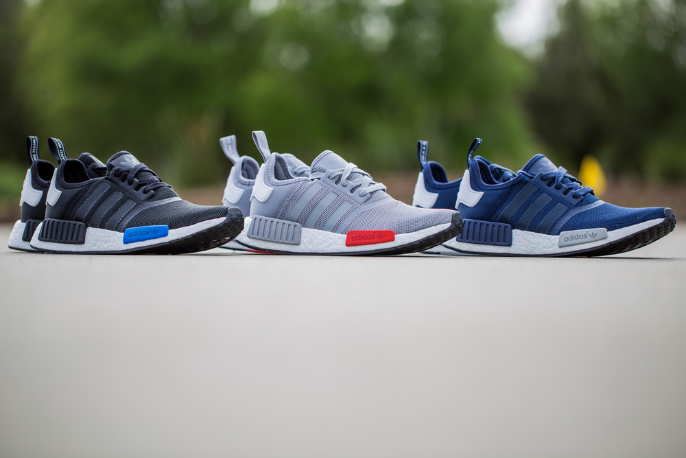 adidas nmd r1 all colorways